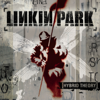 LINKIN PARK - Hybrid Theory  artwork