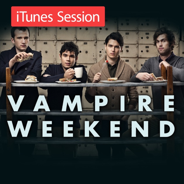EP By Vampire Weekend On Apple Music