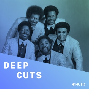 The Spinners: Deep Cuts