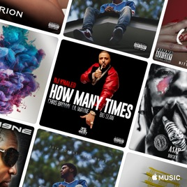 Hot New Hip Hop Hits by Shazam on Apple Music