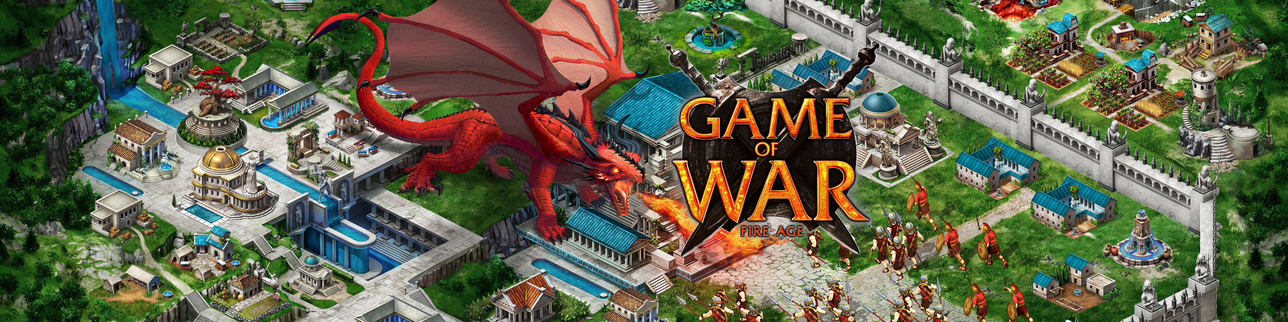 Game of War - Fire Age - Revenue & Download estimates