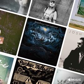 Best of 2016: Americana by Apple Music Americana on Apple Music