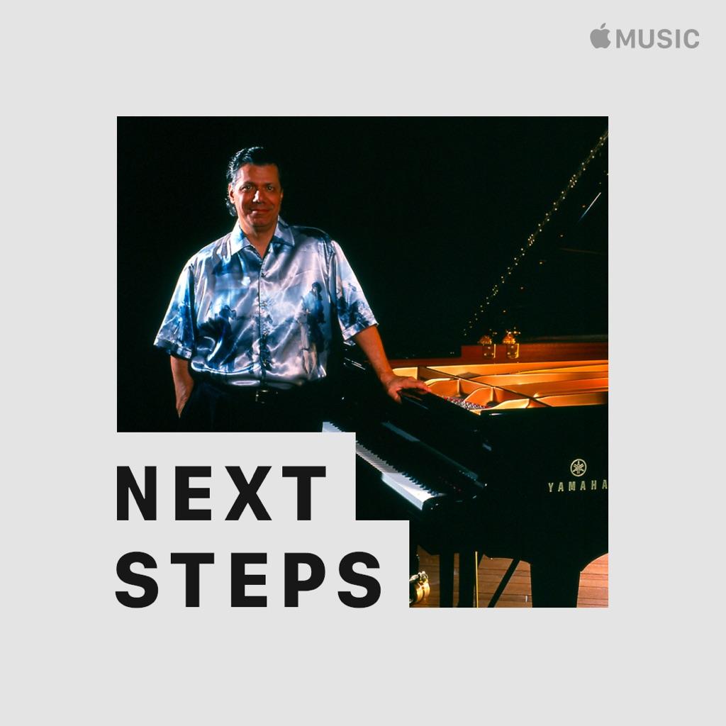 Chick Corea: Next Steps