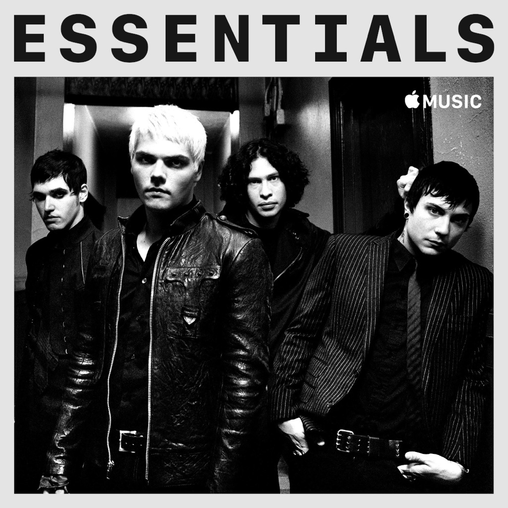 My Chemical Romance Essentials