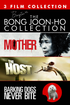 The Bong Joon-Ho 3 Film Collection Movie Synopsis, Reviews