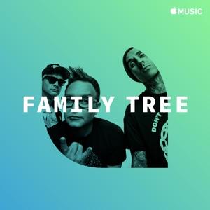 Family Tree: blink-182