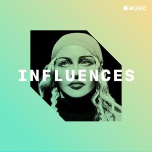 Madonna: Influences
