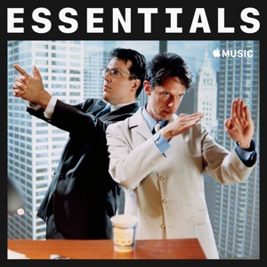 They Might Be Giants Essentials