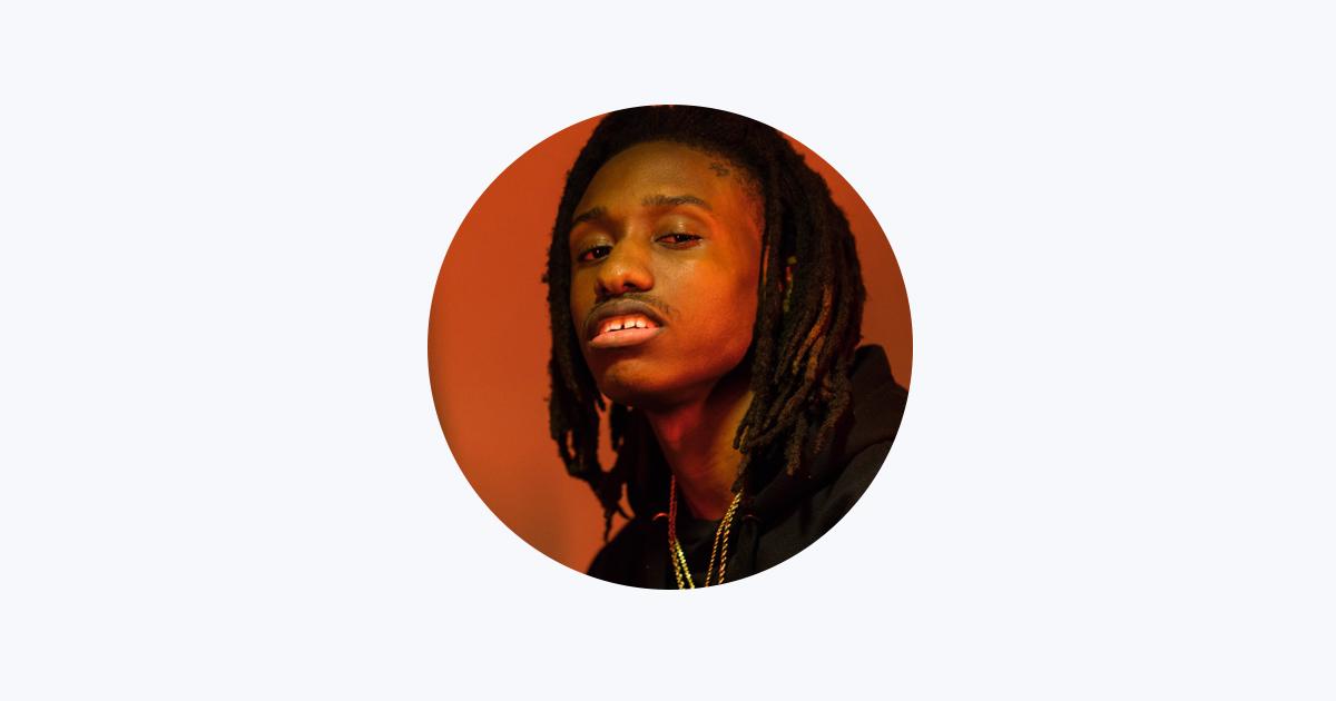 Shootergang Kony On Apple Music