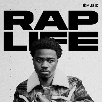 Rap Life music video