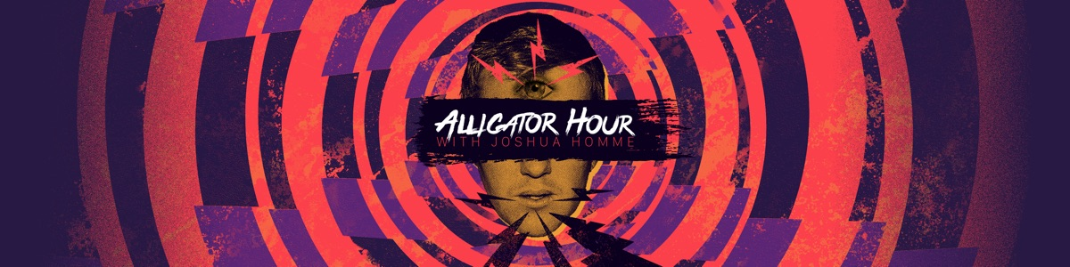 The Alligator Hour