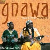 Altaf Gnawa Group - Sentir solo