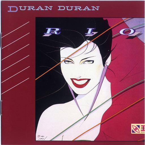 Art for Hungry Like The Wolf by Duran Duran