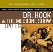 Dr. Hook & The Medicine Show - Cover of the Rolling Stone