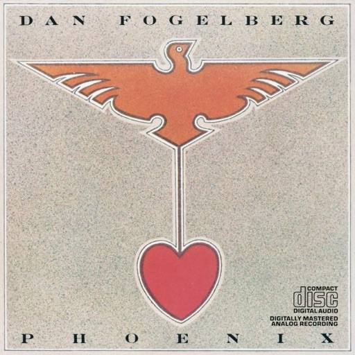 Art for Longer by Dan Fogelberg