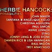 Herbie Hancock - Stitched Up (feat. John Mayer)