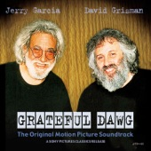 Jerry Garcia & David Grisman - Old And In The Way Intro - Peter Rowan