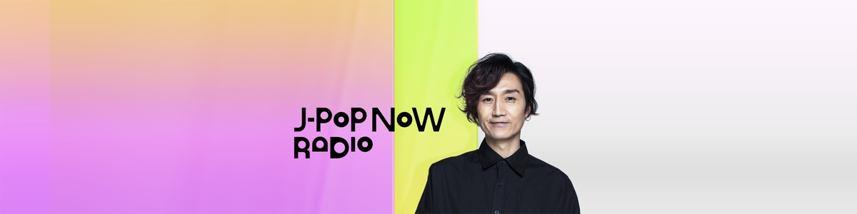 J-Pop Now Radio with Kentaro Ochiai