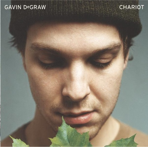 Art for Chariot by Gavin DeGraw