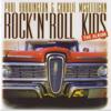 Charlie McGettigan & Paul Harrington - Rock 'N' Roll Kids artwork