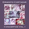 Ernesto Cortazar - Beethoven's Silence Grafik