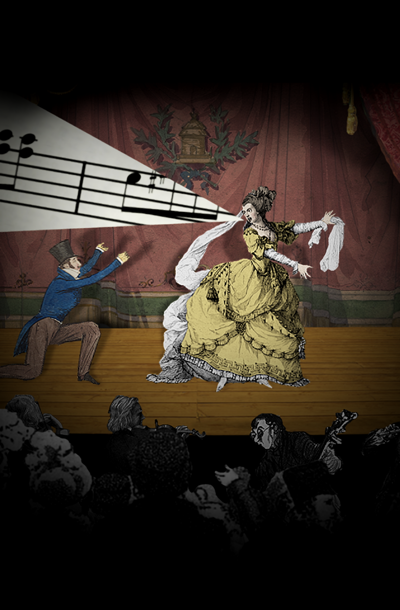 Alena Smith on The Opera