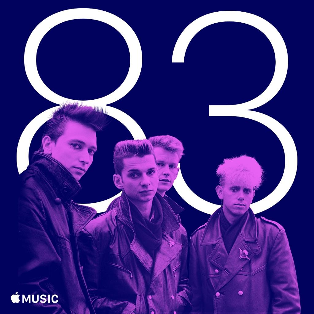 Alternative Hits: 1983