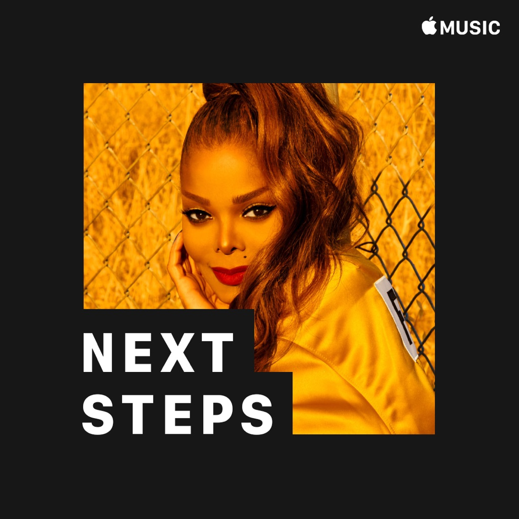 Janet Jackson: Next Steps