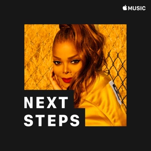 Janet Jackson: Next Steps