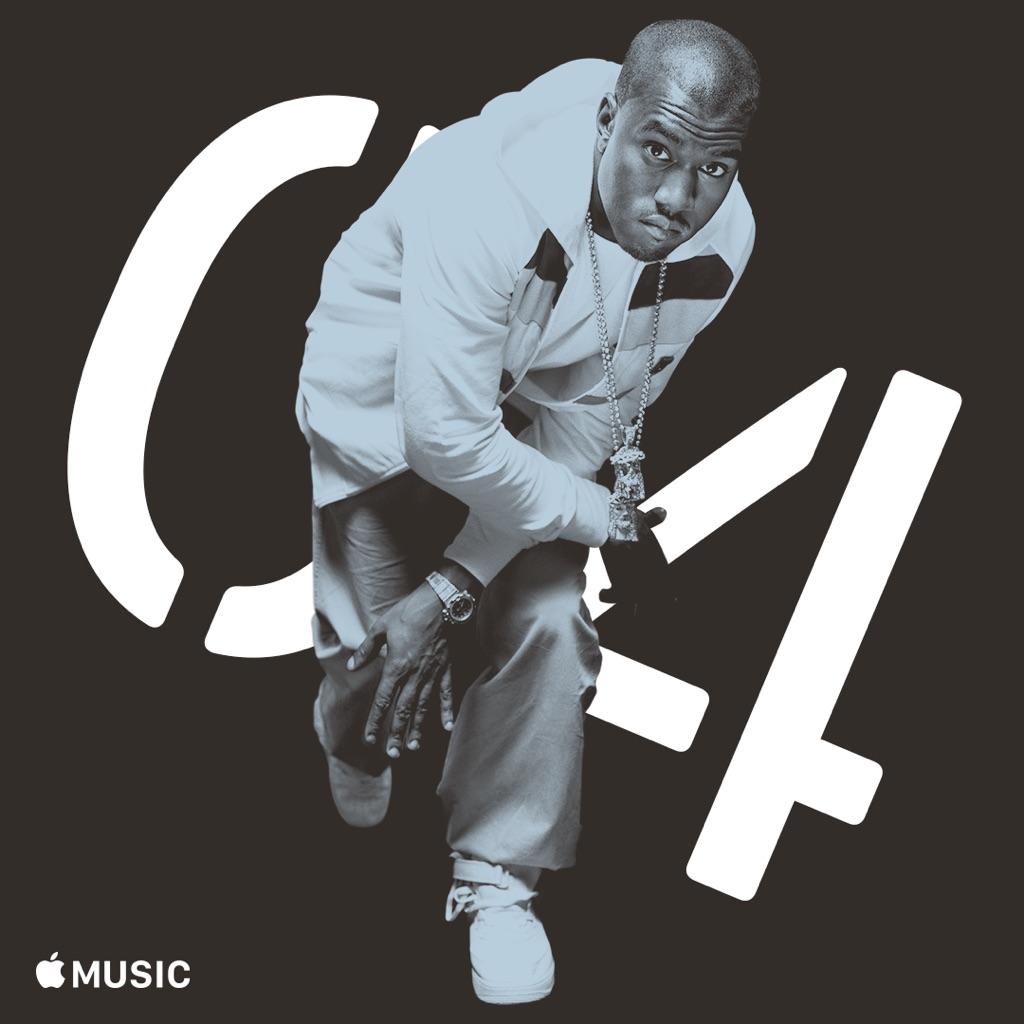 Hip-Hop/R&B Hits: 2004