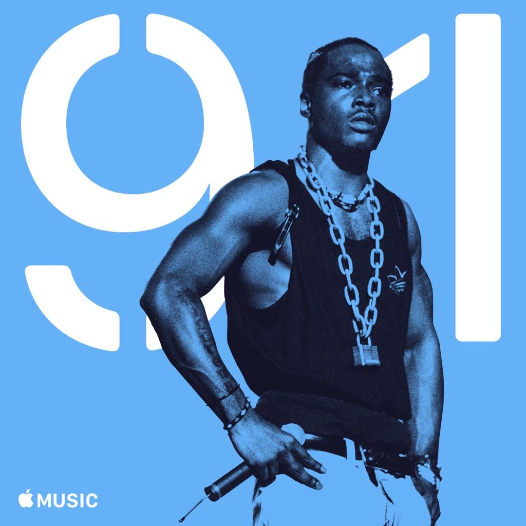 Hip-Hop/R&B Hits: 1991