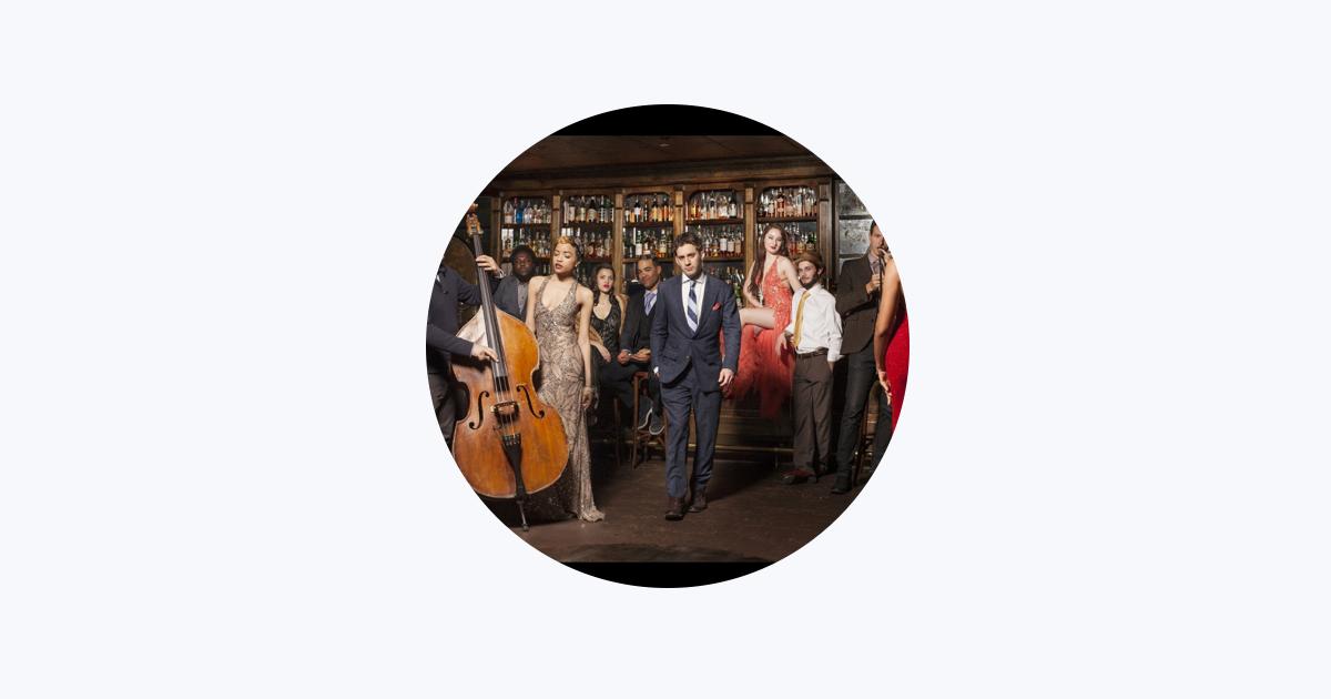 Scott Bradlee's Postmodern Jukebox on Apple Music