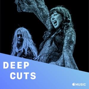 Heart: Deep Cuts
