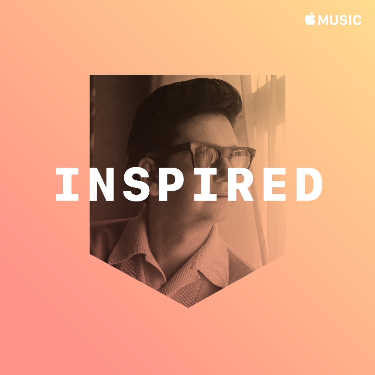 inspired by roy orbison on apple