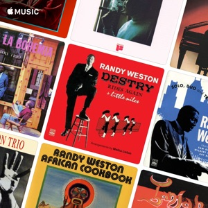 Randy Weston Essentials