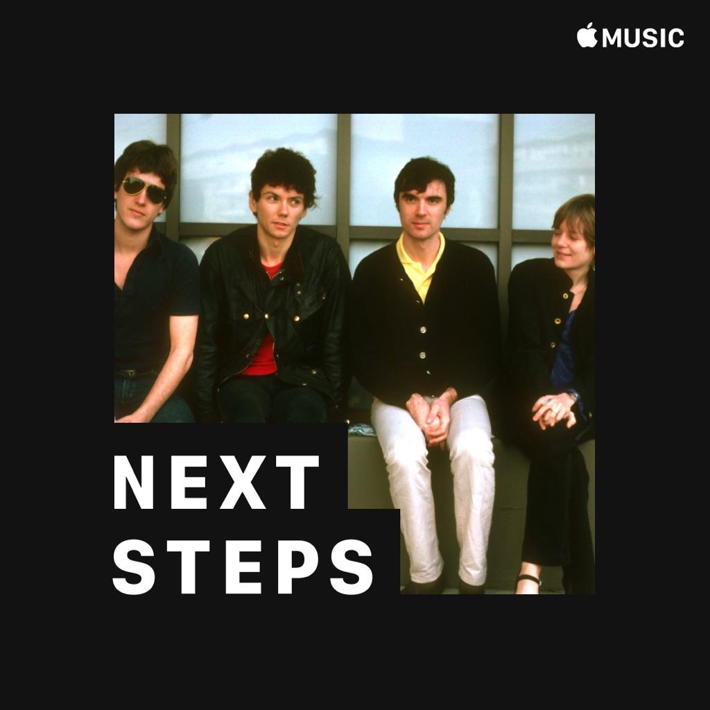 Talking Heads: Next Steps