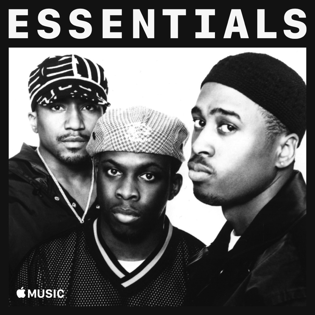 A Tribe Called Quest Essentials
