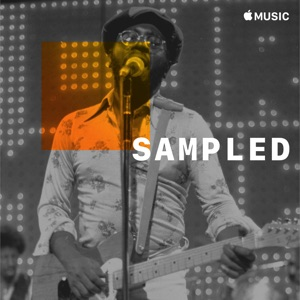 Sampled: Curtis Mayfield