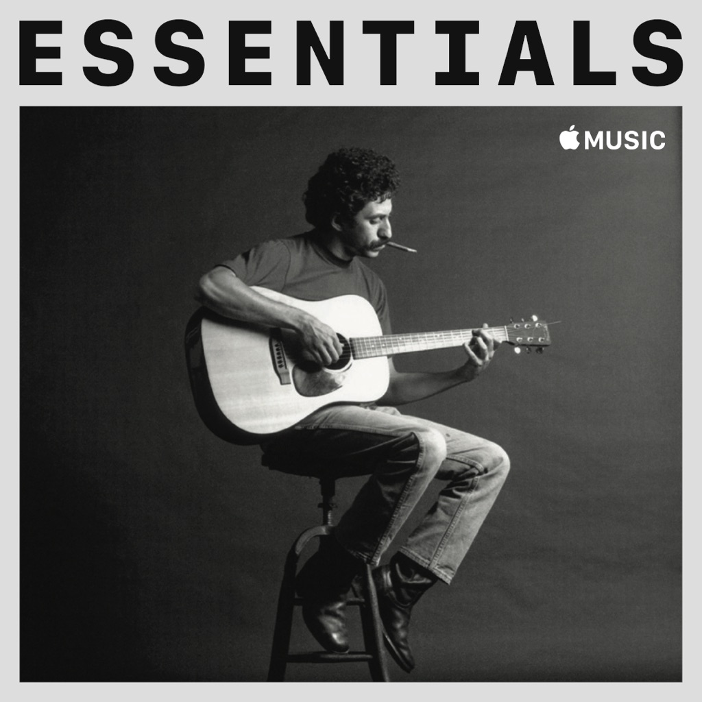 Jim Croce Essentials