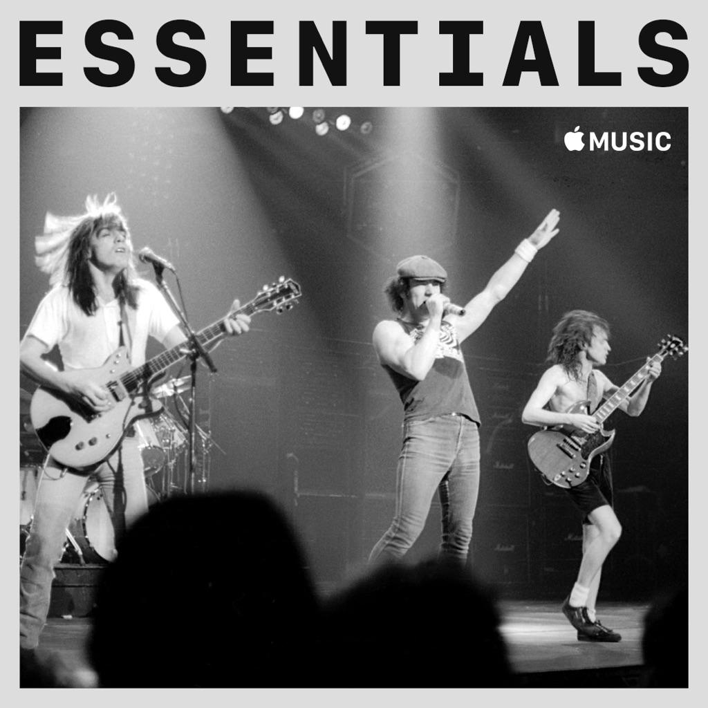 AC/DC Essentials