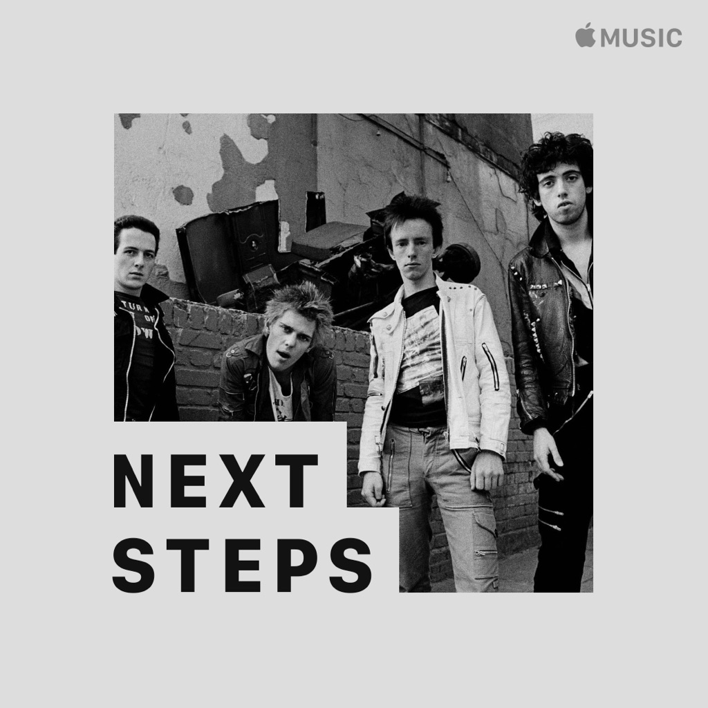 The Clash: Next Steps