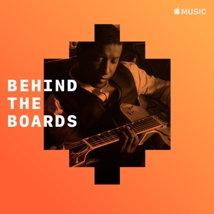 Babyface: Behind the Boards