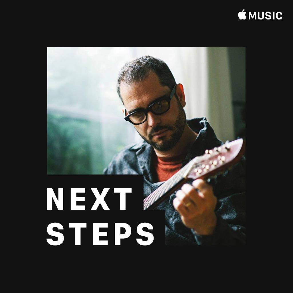 Charlie Hunter: Next Steps
