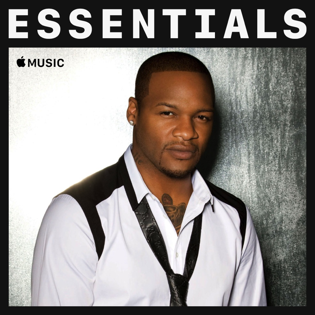 Jaheim Essentials