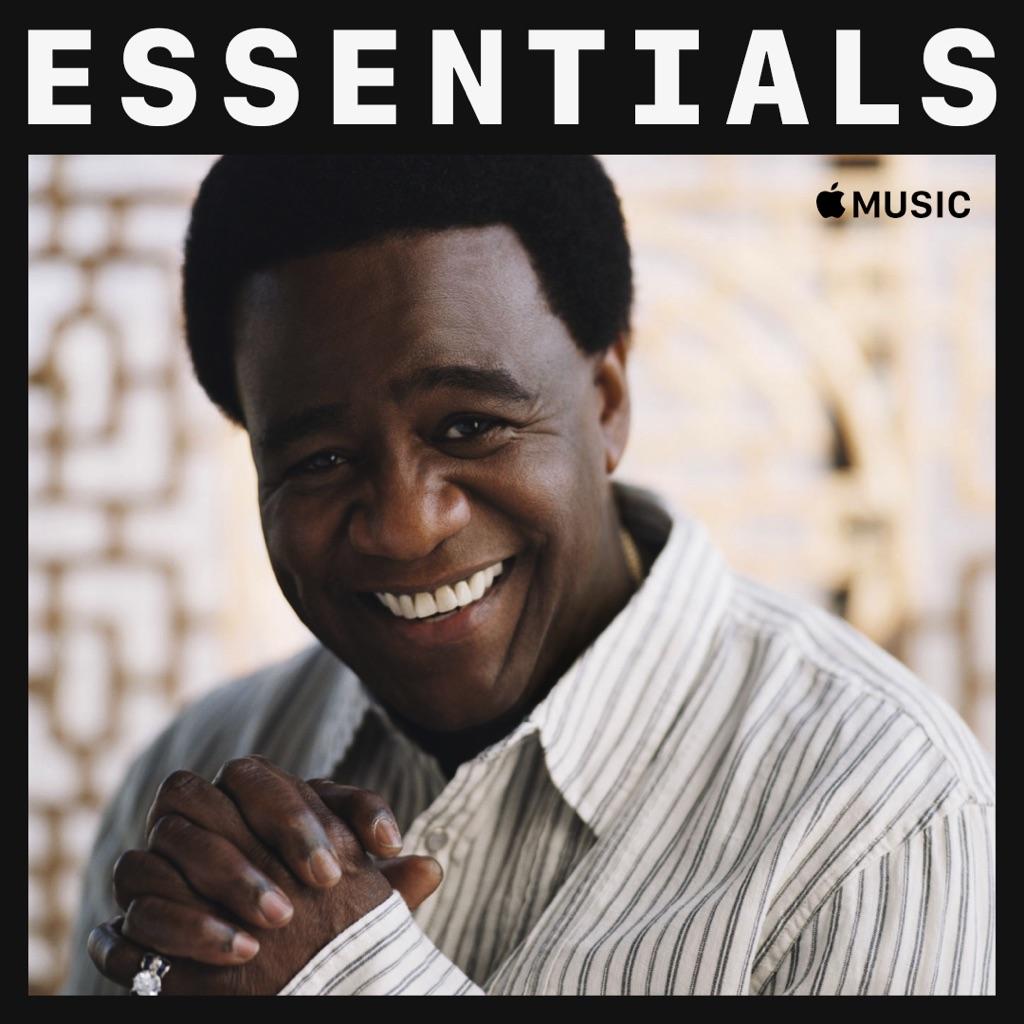 Al Green Essentials