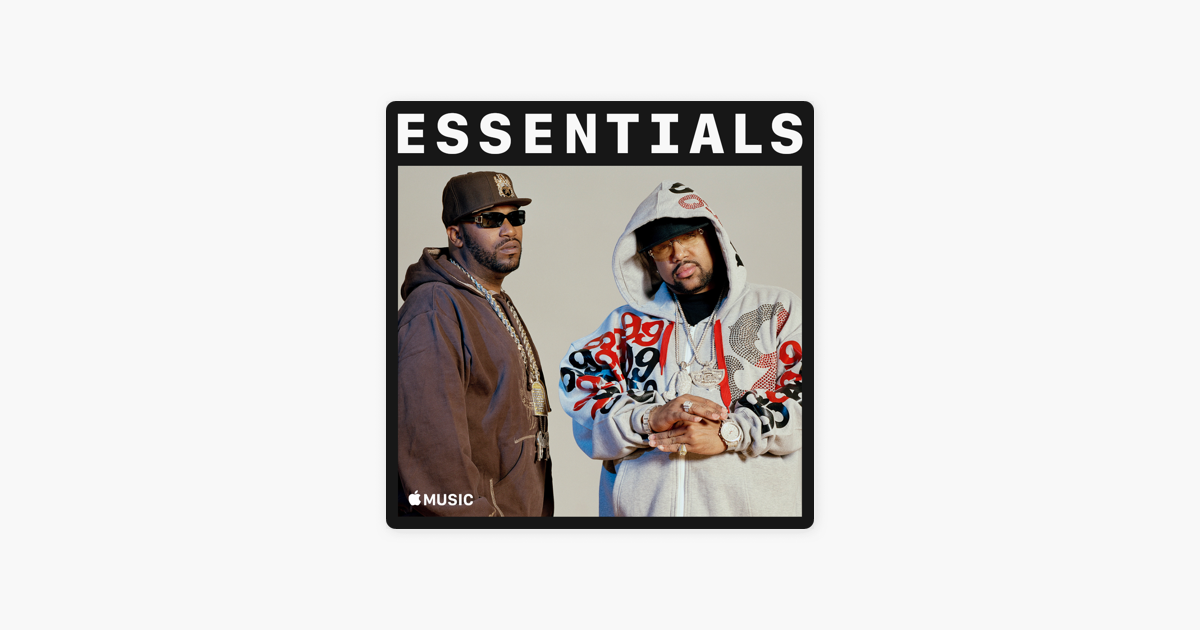 UGK Essentials on Apple Music
