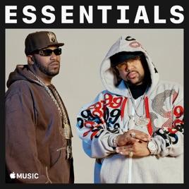 UGK Essentials on Apple Music
