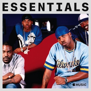 Jagged Edge Essentials