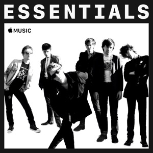 The Psychedelic Furs Essentials
