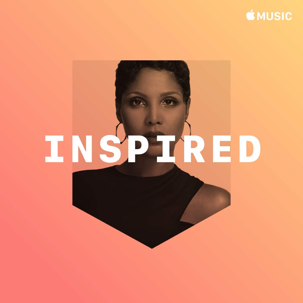 Inspired by Toni Braxton